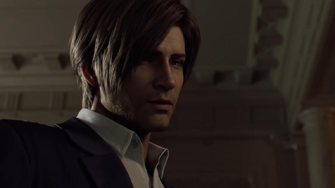 Resident Evil Serie Netflix Resident Evil Infinite of Darkness
