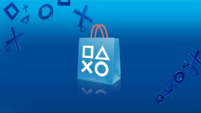 PlayStation Store Sony PS3 PS Vita