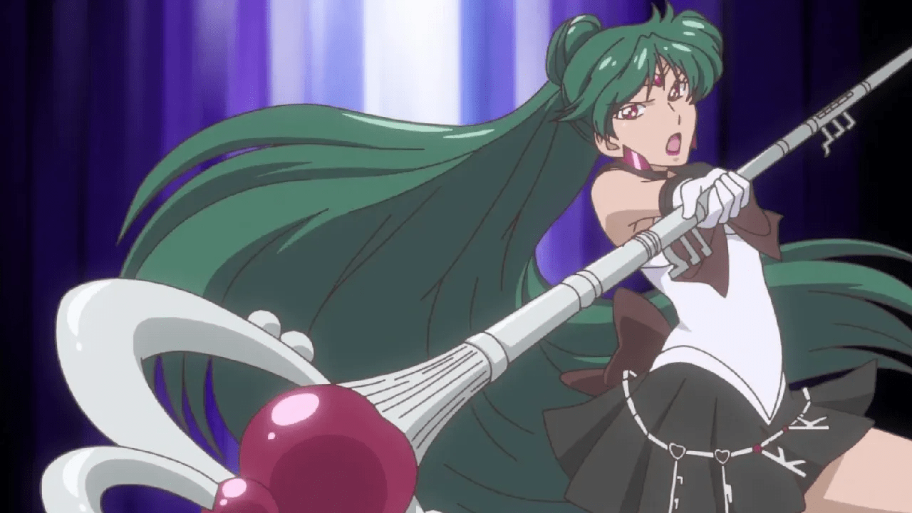 sailor pluto ranking poder anime