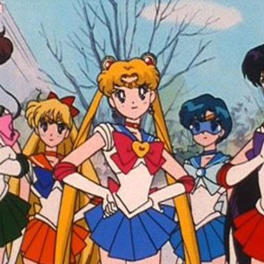 Sailor Moon: Artista transforma a las Sailor Scouts en impactantes cyborgs