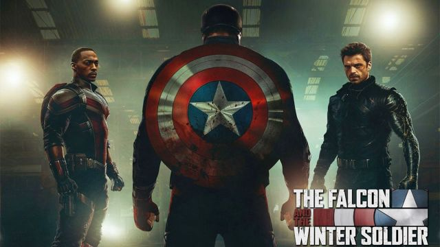 The Falcon and the Winter Soldier final Comentario