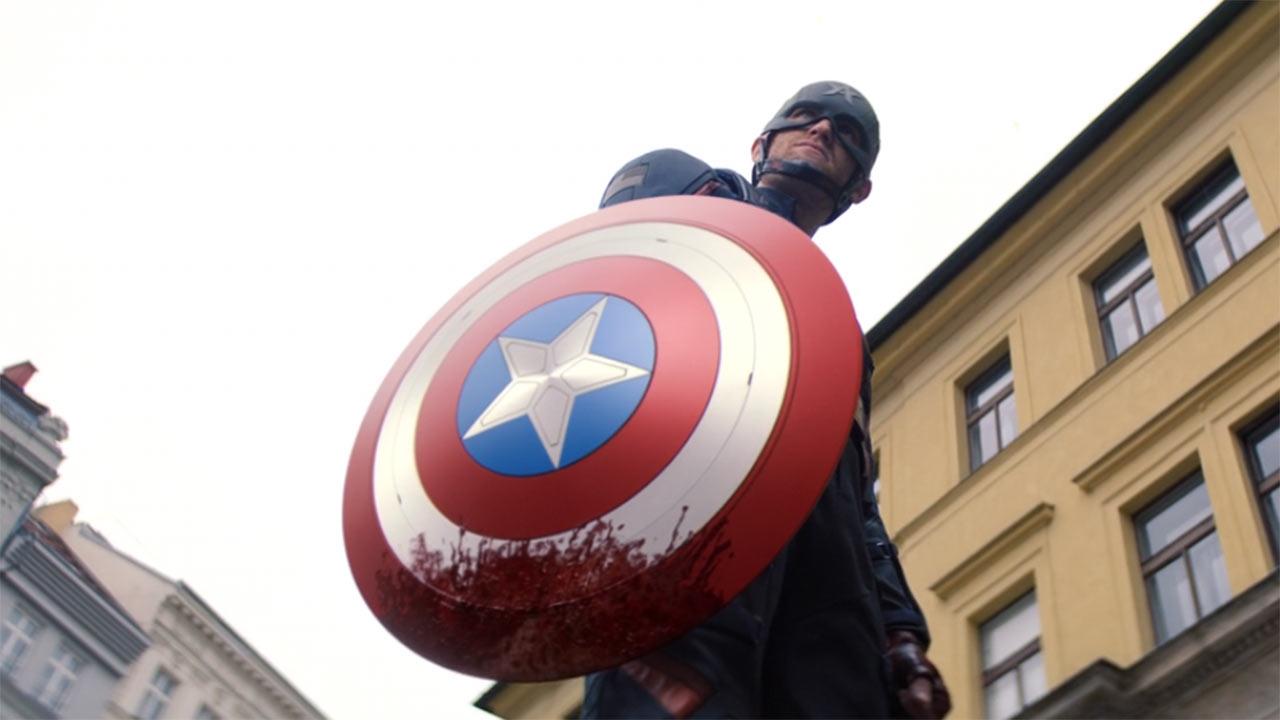 The Falcon and the Winter Soldier Episodio 4 Capitán América supremacista
