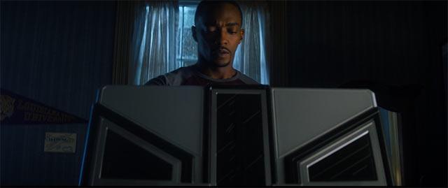 The Falcon and the Winter Soldier Resumen episodio 5 Sam Capitán América
