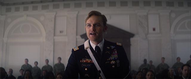 The Falcon and the Winter Soldier Resumen episodio 5 Juicio