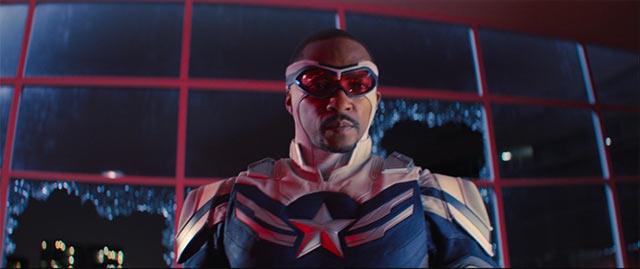 The Falcon and the Winter Soldier final resumen Episodio 6 Capitán América