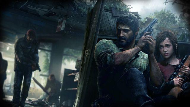 The Last of Us Remake PS5 Naughty Dog Videojuegos