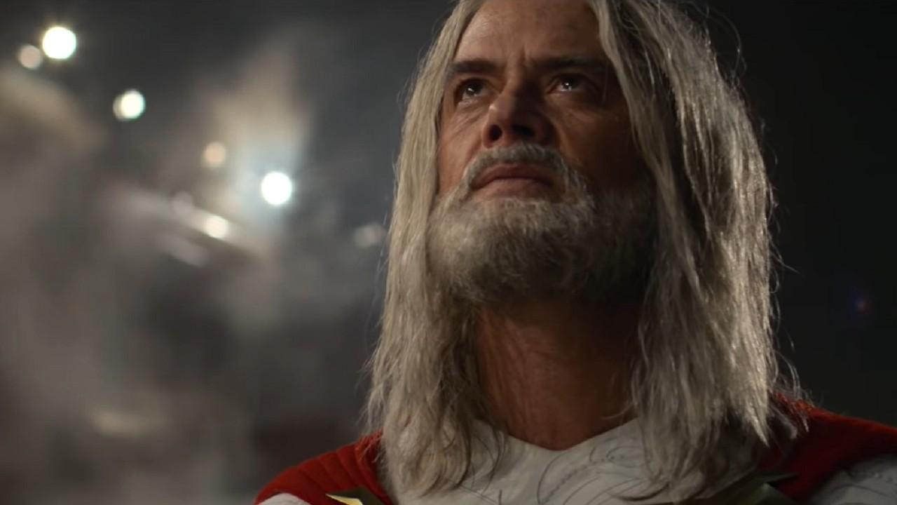 Netflix Jupiter's Legacy Serie Mark Millar Josh Duhamel
