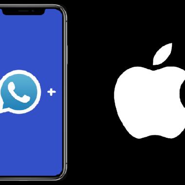 whatsapp plus apple iphone configuración