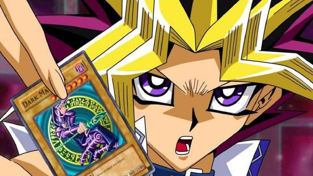 Cartas Yu-Gi-Oh! de Colección Costo Subasta