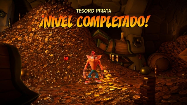 Crash Bandicoot 4 Nintendo Switch