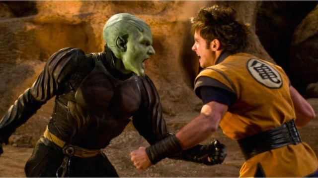 dragon ball evolution secuela hollywood