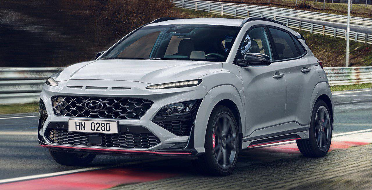 Hyundai Nuevo SUV Deportivo Hyundai Autos