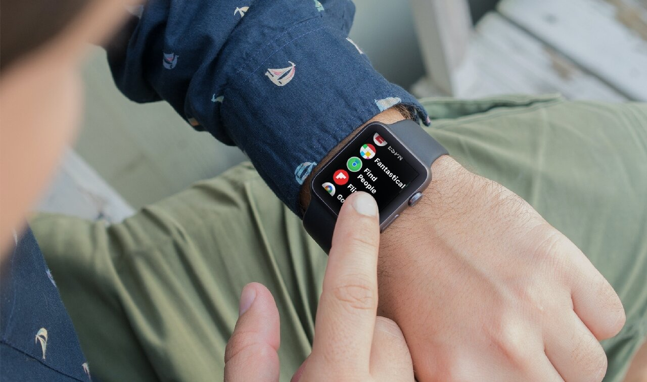apple watch desbloquear iphone