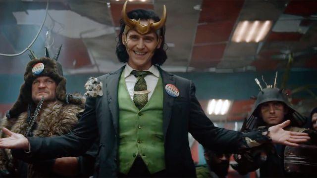 Loki llegará en junio