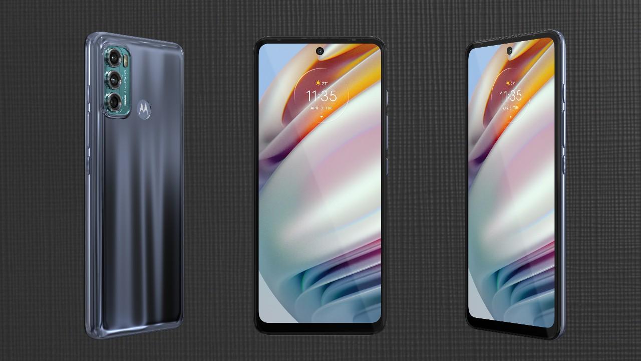 Motorola: Se lanza en México el nuevo g60 con 108 megapixeles y un precio justo