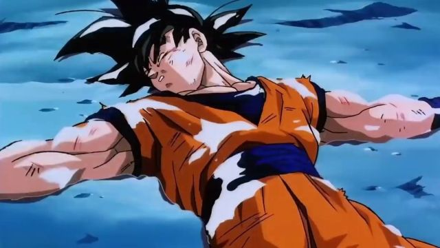personajes anime ganarian a goku dragon ball