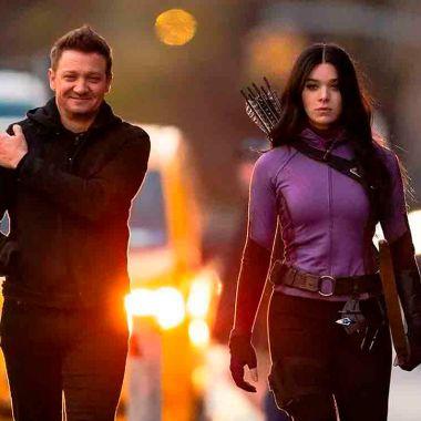 Las series de Marvel que faltan para el 2021