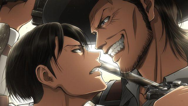 Shingeki no Kyojin tiene sagas que parecen relleno pero no lo son
