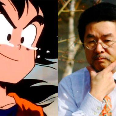 Muere el compositor de la musica de Dragon Ball Z, Shinsuke Kikuchi