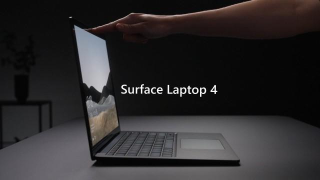 surface laptop 4 precios méxico