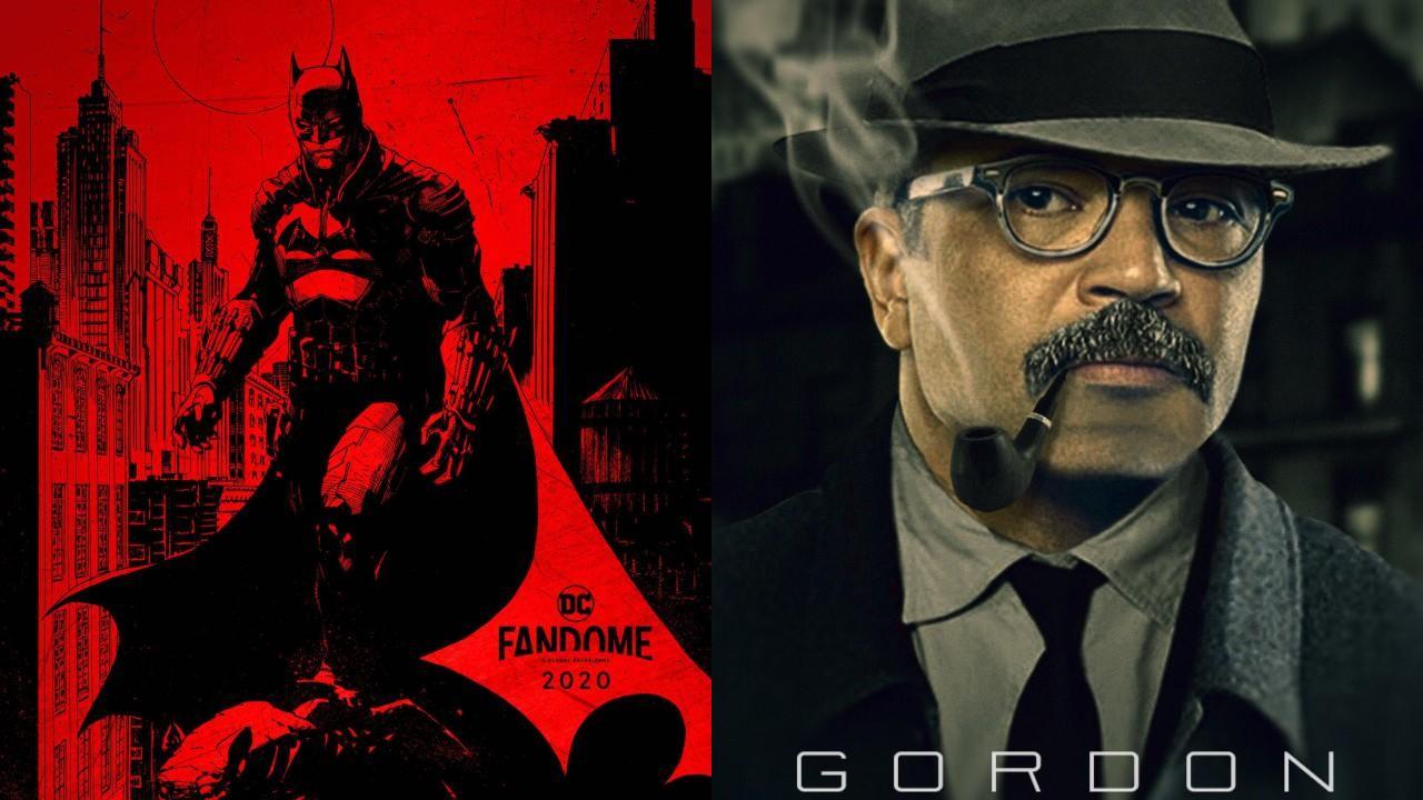 La nueva serie de HBO sobre Batman
