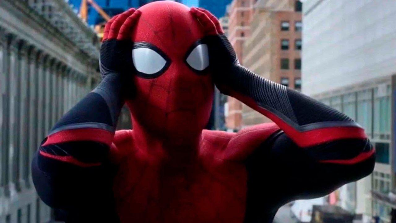 Spider-Man 3 sí tendrá al SpiderVerse.