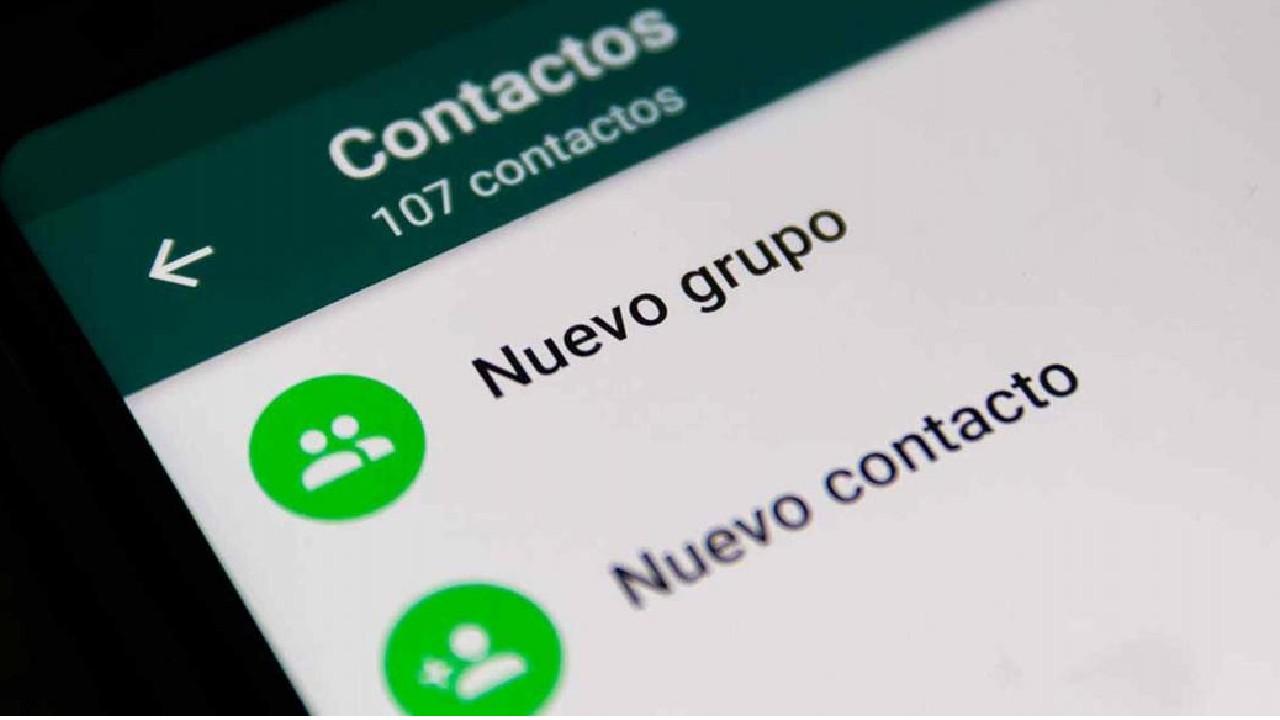 whatsapp grupos nueva función mensajes temporales