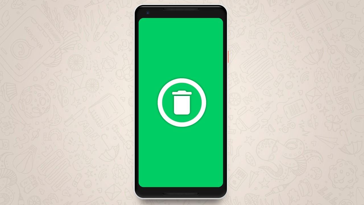 whatsapp recuperar mensajes eliminados