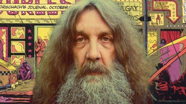 Alan Moore Cómics Nuevas Obras Bloomsbury