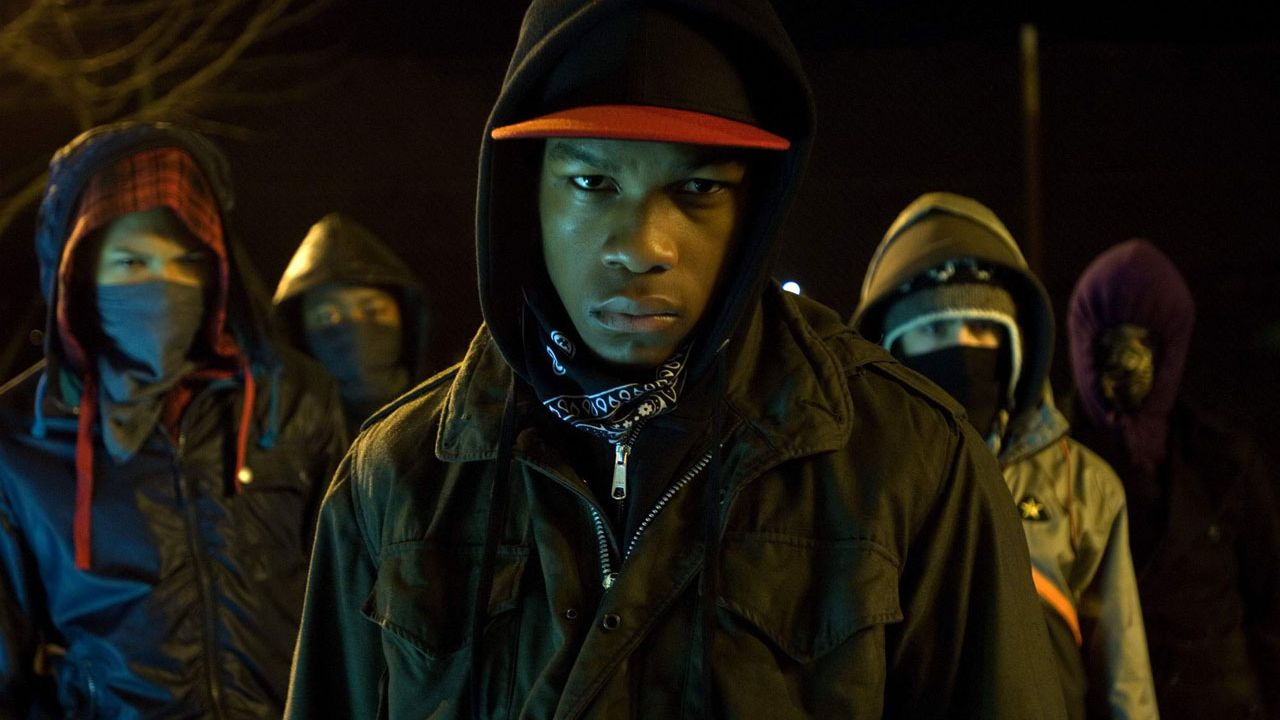 John Boyega Attack the Block Secuela Joe Cornish