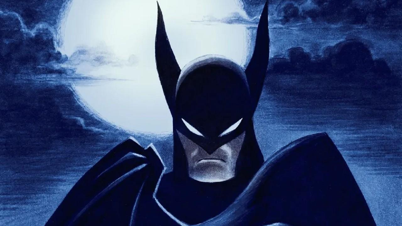 Nueva Serie Animada Btman Bruce Timm Matt Reeves JJ Abrams
