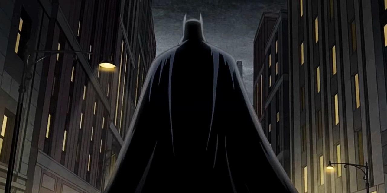 Batman The Long Halloween Part Two Película DC Comics Tráiler