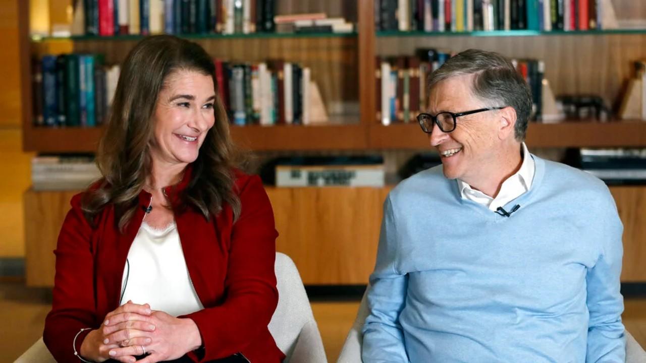 Bill Gates tuvo una aventura con una ingeniera de Microsoft