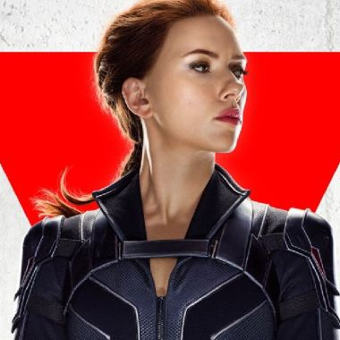 Disney libera nuevo video de Black Widow