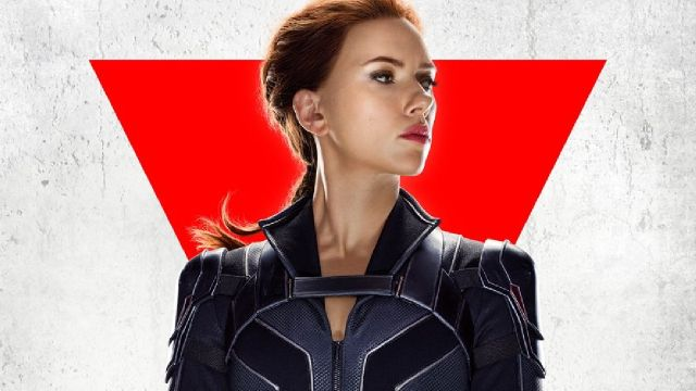 Disney libera nuevo video de Black Widow