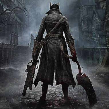 Bloodborne PS5 Videojuego PlayStation