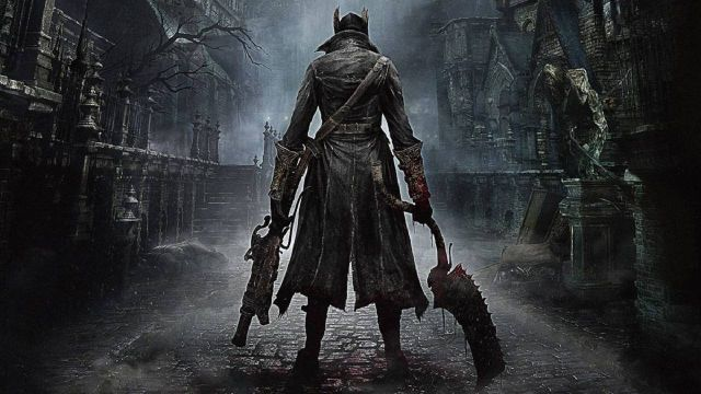 Bloodborne PS5 Videojuego PlayStation
