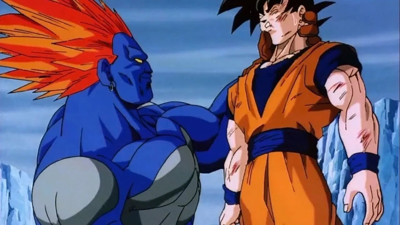 dragon ball z androides ranking top