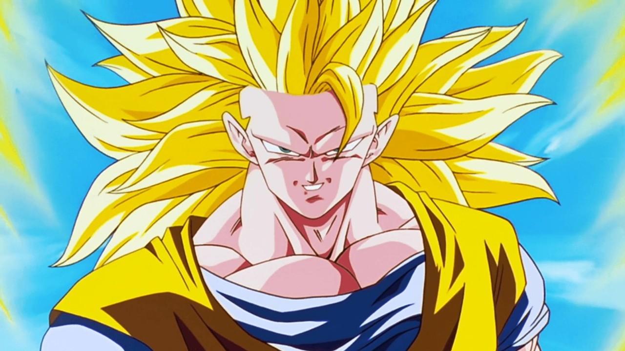 Dragon Ball: Fanart imagina cómo se vería Goku súper saiyajin 3 en la vida real