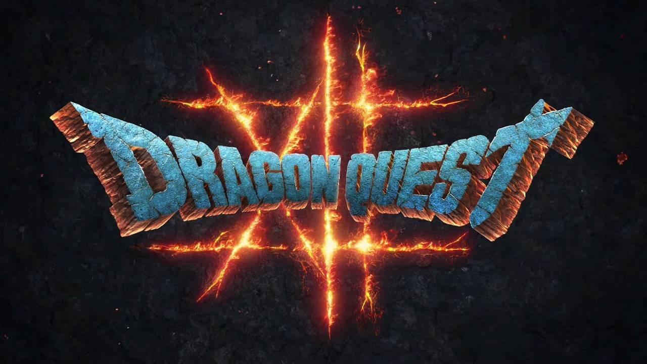 Nuevo Dragon Quest Square Enix Dragon Quest XII: The Flames of Fate