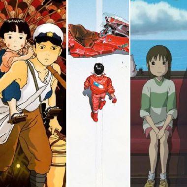 mejores películas anime ranking imdb