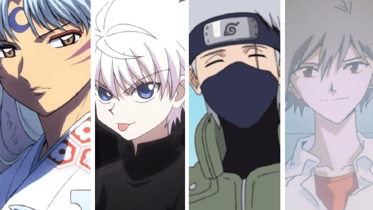 husbandos anime ranking top kaworu