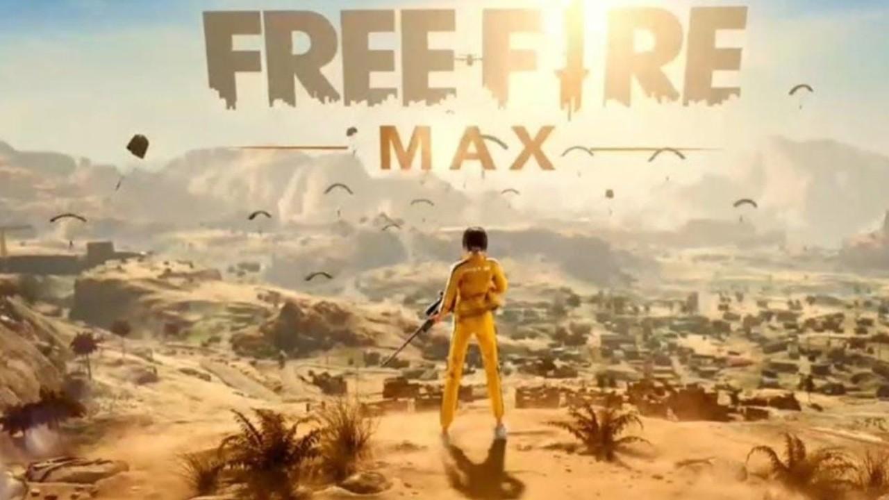 Free Fire Max llega a los dispositivos compatibles con Android y iOS (Windows y Mac)