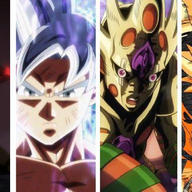 personajes anime manga ranking top