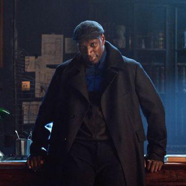 Lupin Serie Netflix Fecha de Estreno