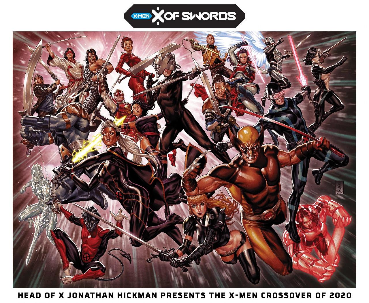 x of sword marvel x-men hellfire gala