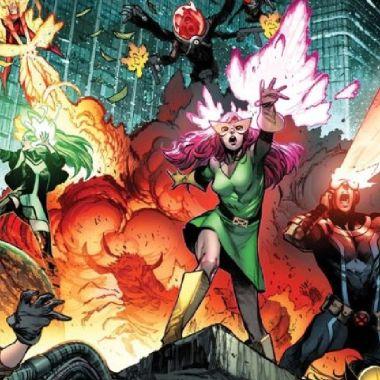hellfire gala x-men marvel evento antecedentes