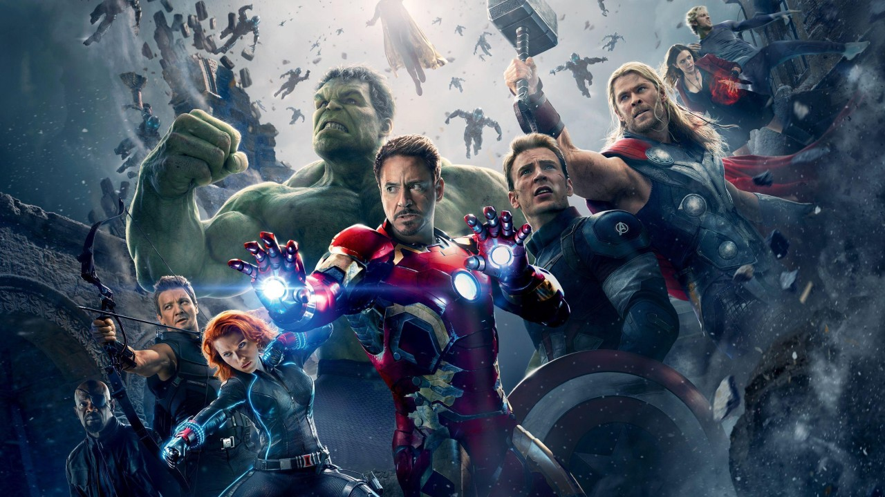 marvel studios mcu ranking heros poderos iron man thor wanda