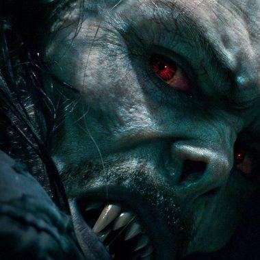 Morbius Jared Leto Película Sony Pictures Estreno