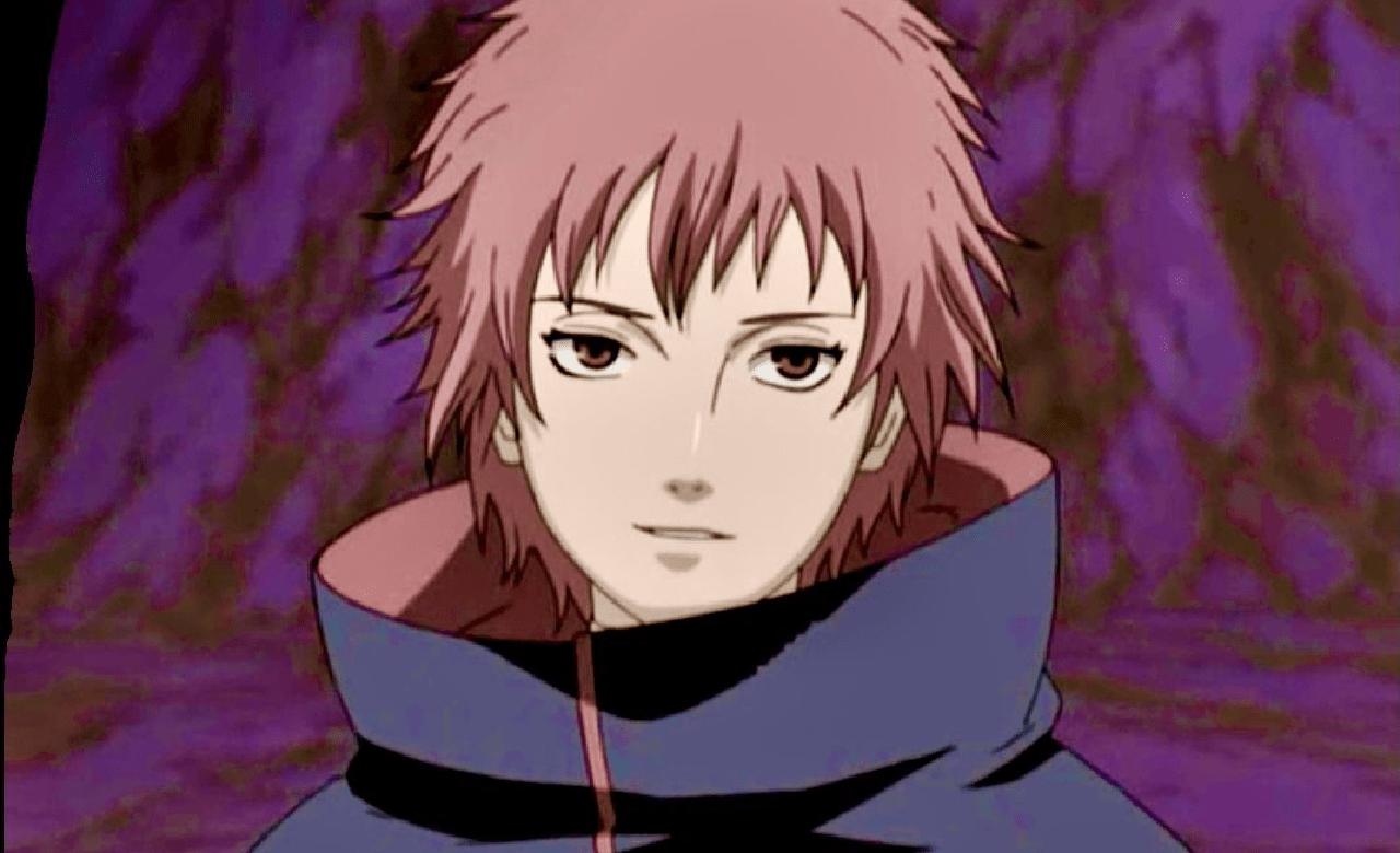 sasori naruto akatsuki ranking poder